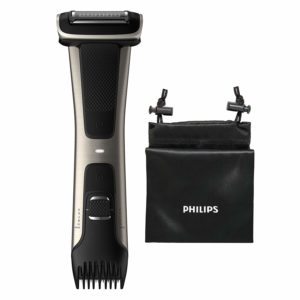 Depiladora Cortapelo Philips Serie 7000