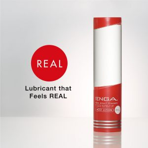 Lubricante Tenga Hole Lotion Real